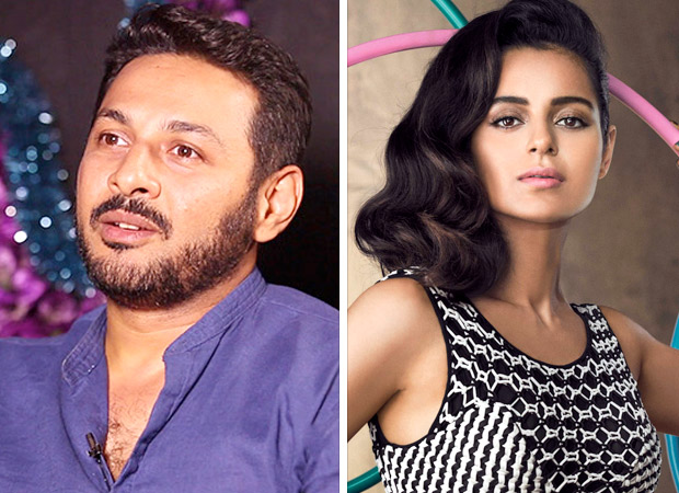 """Apurva Asrani lashes out at Kangana Ranaut on her """"Irresponsible"""" comments on the writer"""