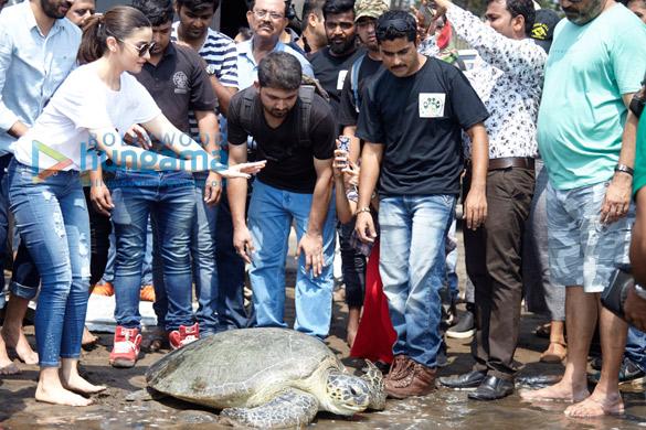 Alia Bhatt announces her ecological initiative 'Coexist'
