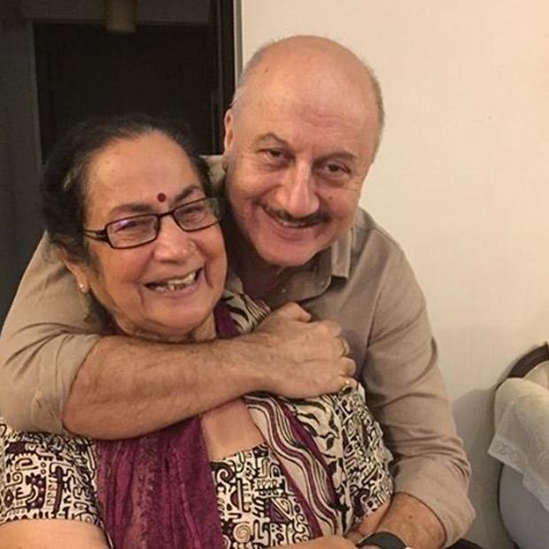 Anupam Kher Katrina Kaif, Priyanka Chopra, Anushka Sharma, Varun Dhawan more share heartwarming messages on Mother's Day