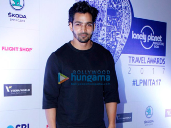 Arjun Kapoor, Pooja Hegde and many more at Lonely Planet Awards