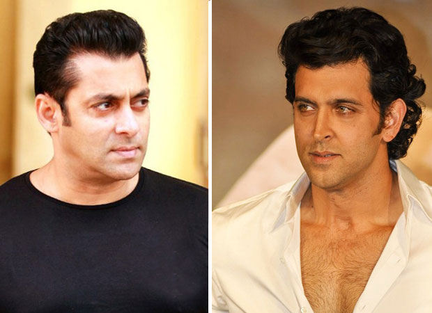 BREAKING: Salman Khan opts out of No Entry sequel; Hrithik Roshan to step in?