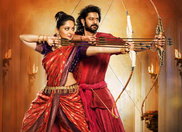 Baahubali 2 – The Conclusion Day 12 in overseas