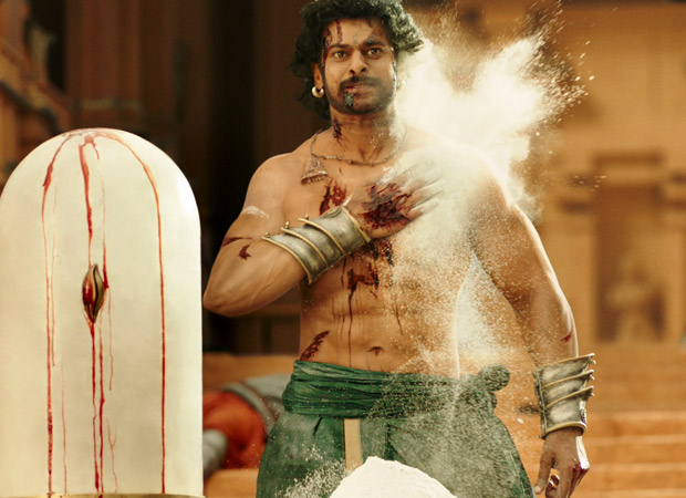 Baahubali 2 – The Conclusion Day 8 in overseas