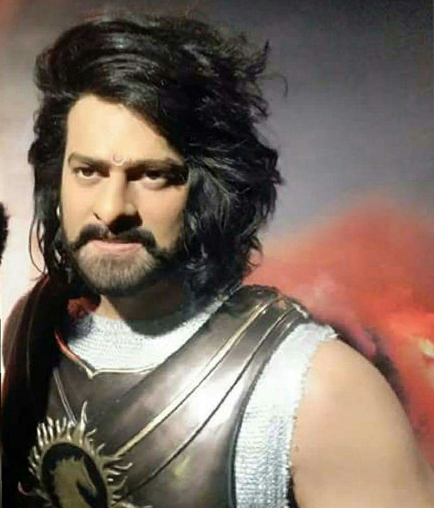 Baahubali star Prabhas beats  Rajinikanth and Kamal Haasan; becomes first south actor to have his statute at Madame Tussauds-2