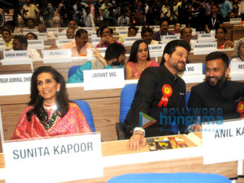Celebs grace 64th National Awards