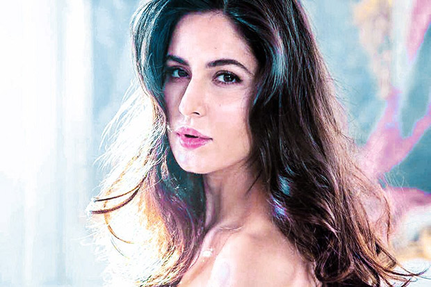 Check out Katrina Kaif is beauty goals in the new still from Tiger Zinda Hai