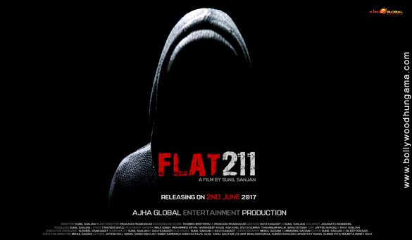 First Look Of The Movie Flat 211
