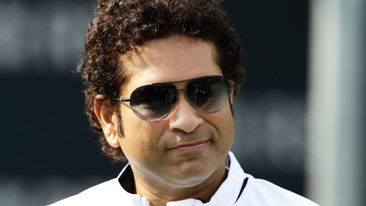 """God Gave Me Opportunity To Play Cricket, I Am Not God"": Sachin Tendulkar"