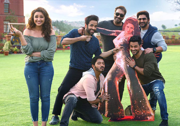 Golmaal-Again-and-Meri-Pyaari-Bindu