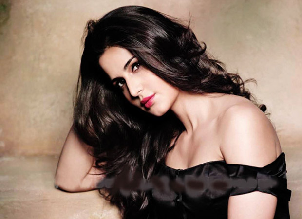 Katrina Kaif's HEARTWARMING message to her Fans!