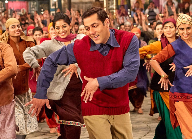 REVEALED 4 Unknown facts about the 'Radio' song from Salman Khan's Tubelight