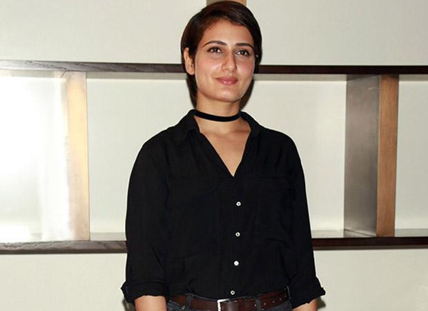 REVEALED Fatima Sana Shaikh to learn sword-fighting for Thugs Of Hindostan