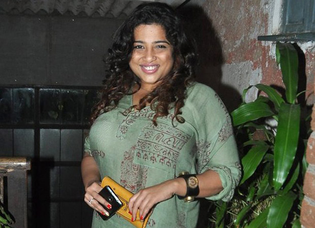 RJ Malishka makes her Bollywood debut