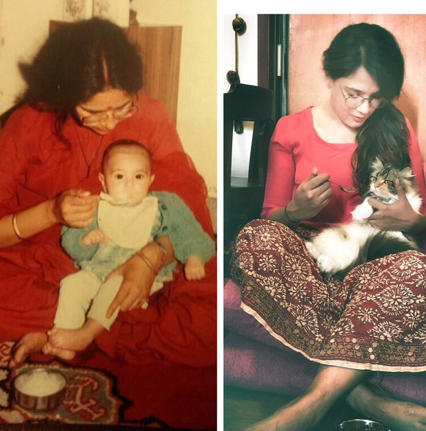 Richa Chadha  share heartwarming messages on Mother's Day