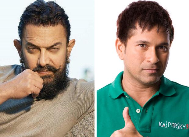 SCOOP Find out how Aamir Khan HELPED Sachin Tendulkar with his film1