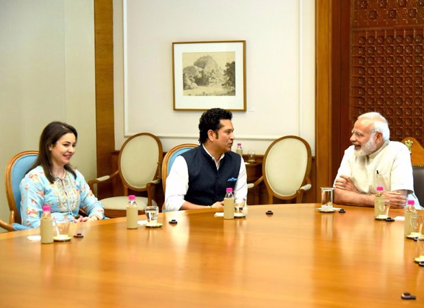 Sachin A Billion Dreams to be screened for the Indian Armed forces1