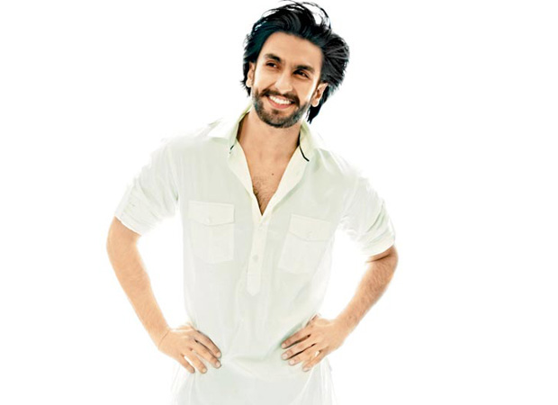 This is what Ranveer Singh did after watching Baahubali The Conclusion