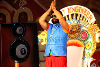 Trailer launch of 'Jattu Engineer'