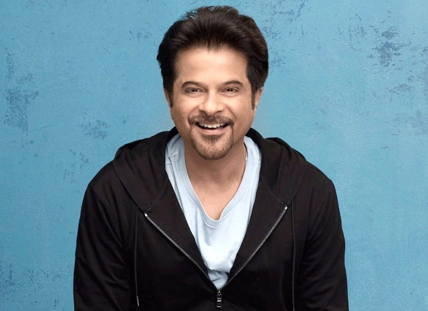 WOW! Anil Kapoor back in Hollywood to star in a web series