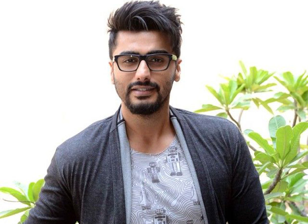 """I've never been much of a book reader"" – Arjun Kapoor on why he hasn't read the book Half Girlfriend"
