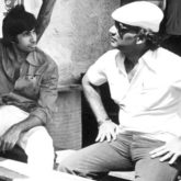"""""""Working with Yash ji was always a picnic"""",Amitabh Bachchan gets nostalgic about working with late filmmaker Yash Chopra"""