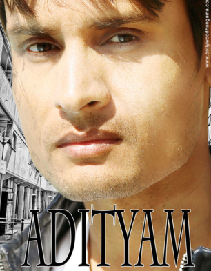 First Look From The Movie Adityam