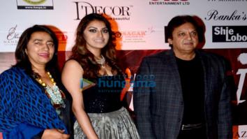 Anu Ranjan and Shashi Ranjan host the Beti fashion fundraiser show