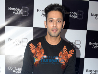 Celebs grace the launch of Bombay Adda by Ramee Group of Hotels