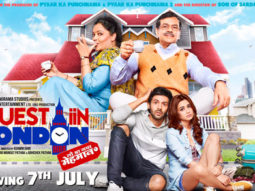 First Look Of The Movie Guest Iin London
