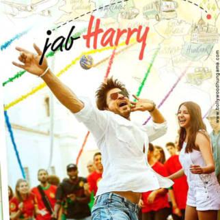 First Look Of Jab Harry Met Sejal