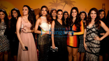 Katrina Kaif, Neha Dhupia, Prachi Desai and many more at 'Femina Miss India' bash