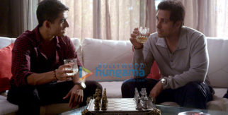 Movie Stills Of The Movie Mirror Game - Ab Khel Shuru