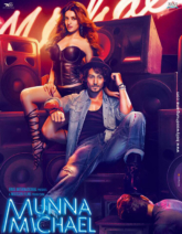 First Look Of The Movie Munna Michael