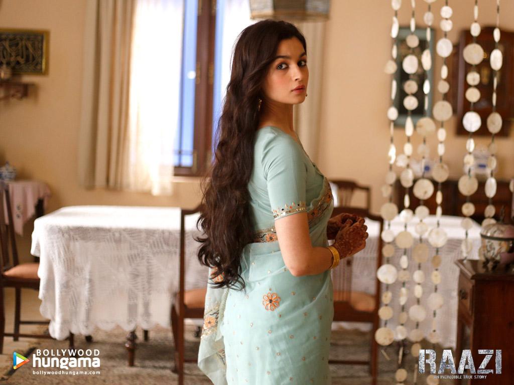 Raazi 2018 Wallpapers   raazi-003-11 - Bollywood Hungama