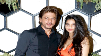 Shah Rukh Khan, Alia Bhatt, Sonam Kapoor, Jacqueline Fernandez and others at Arth Lounge opening bash