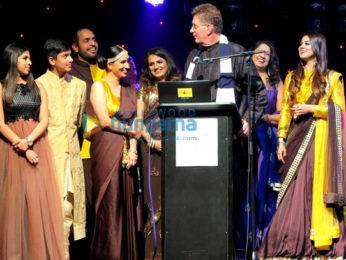 Sonalika Pradhan launches her website