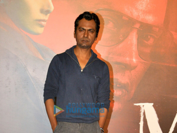 Trailer launch of 'Mom'