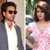 WOW! Irrfan Khan and Priyanka Chopra in Sanjay Bhansali's Gustakhiyan