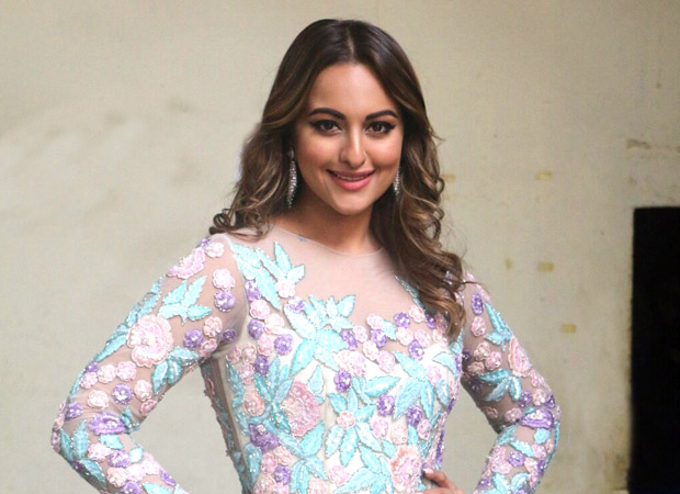 WOW! Sonakshi Sinha to perform 'Lavani' on stage