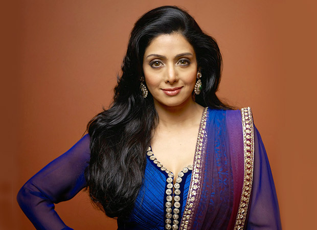 After English Vinglish I Was Under No Compulsion To Do Another Film But Mom Grabbed My Attention Sridevi Bollywood News Bollywood Hungama