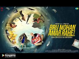 Wallpapers Of The Movie Brij Mohan Amar Rahe