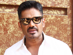 Check Out Suniel Shetty's Strong Reply When Asked About NEPOTISM Rally Trailer Launch video