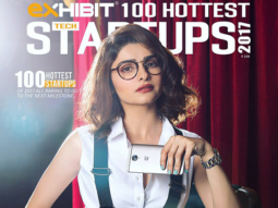 Prachi Desai On the covers Of Exhibit