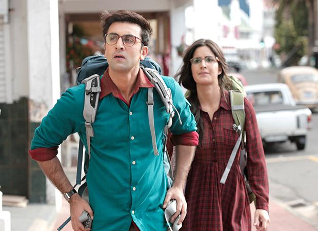 "SHOCKING: ""It was all a drama""... Is Ranbir Kapoor - Katrina Kaif pact to  promote Jagga Jasoos over? : Bollywood News - Bollywood Hungama"