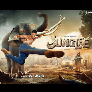 Movie Wallpapers Of Junglee