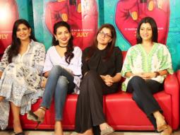 Lipstick Under My Burkha Team OPEN UP On Society's Perspective On FEMINISM videos