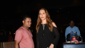The gorgeous Iulia Vantur snapped at the airport