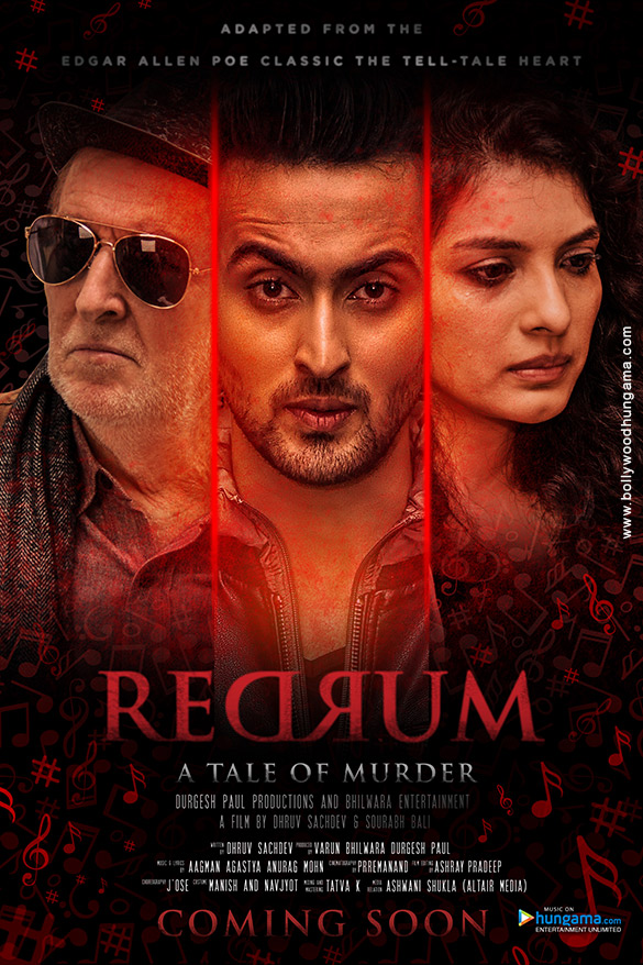 Redrum A Love Story Movie Review Release Date Songs Music Images Official Trailers Videos Photos News Bollywood Hungama