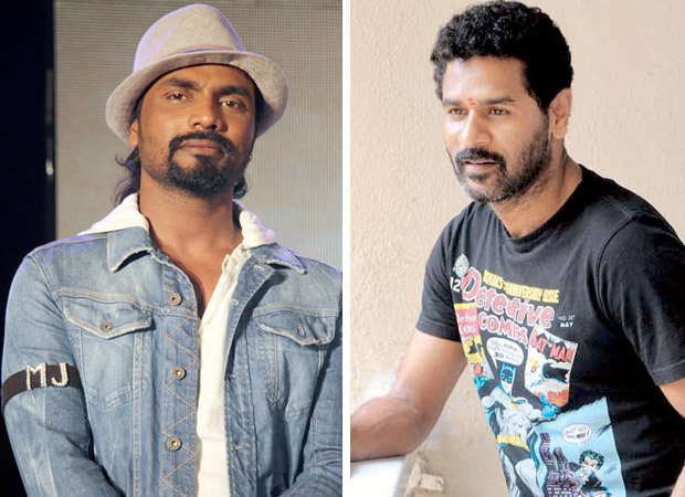 Remo D'Souza kick starts prep for ABCD 3 and Prabhu Dheva is already on board