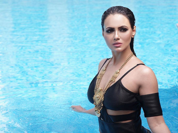 Image result for sana khan in yeh hai society